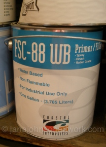 FSC-88 WB primer Jana uses on her canvases