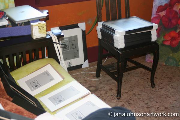 © Jana R. Johnson janajohnsonartwork.com/blog