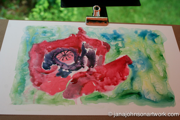 © Jana Johnson janajohnsonartwork.com/blog 2015May12--IMG_0384