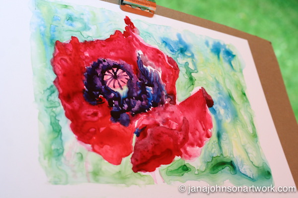 © Jana Johnson janajohnsonartwork.com/blog 2015May12--IMG_0390