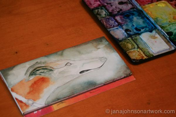 © Jana R. Johnson janajohnsonartwork.com/blog2015May25--IMG_0869