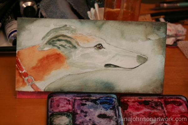 © Jana R. Johnson janajohnsonartwork.com/blog2015May25--IMG_0870