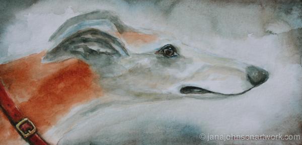 © Jana R. Johnson janajohnsonartwork.com/blog2015May25--IMG_0895