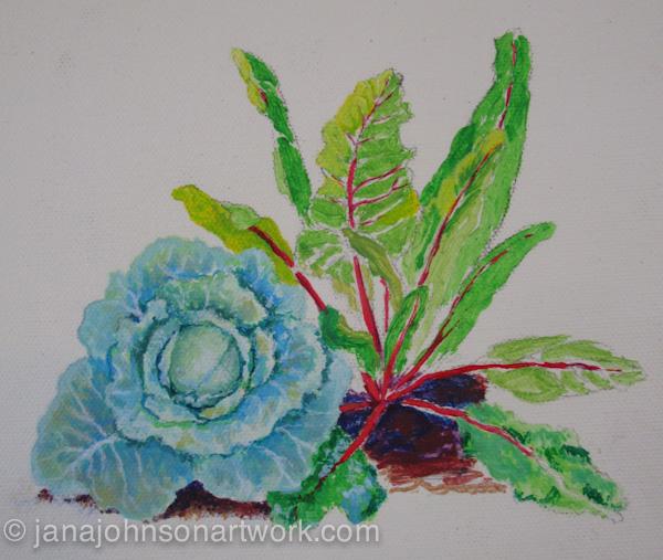 ©Jana R. Johnson janajohnsonartwork.com/blog2015Jul09--IMG_1434