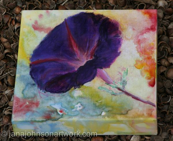 ©Jana R. Johnson janajohnsonartwork.com/blog2015Jul22--IMG_1321