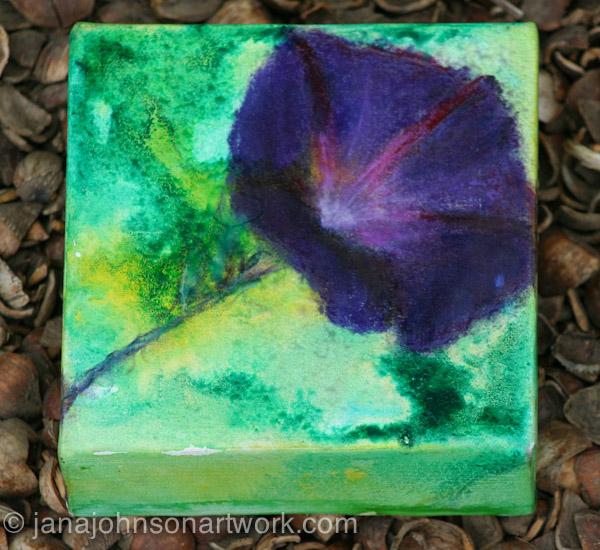 ©Jana R. Johnson janajohnsonartwork.com/blog2015Jul22--IMG_1324