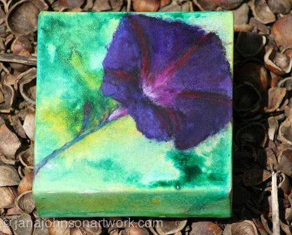 ©Jana R. Johnson janajohnsonartwork.com/blog2015Jul22--IMG_1326