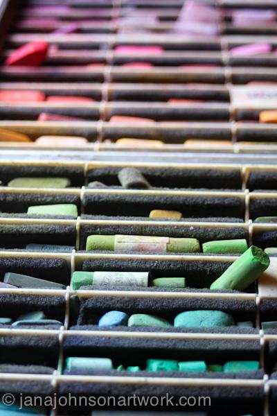 ©JanaR.Johnson-janajohnsonartwork.com/blog