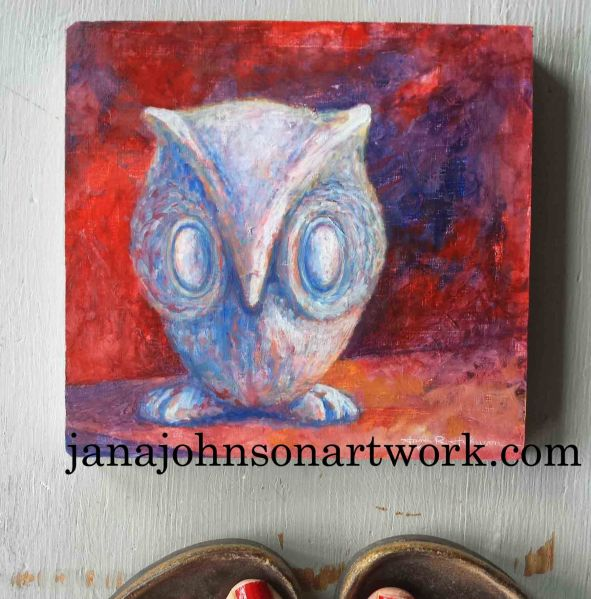 ©JanaJohnsonArtwork.com/blog-Owl-3