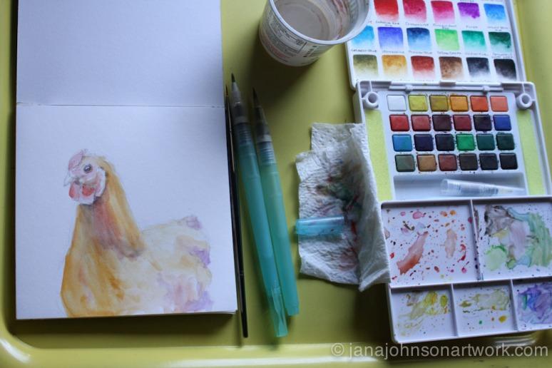 ©JanaRJohnson-janajohnsonartwork.com/blog-